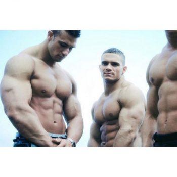 Caratteristiche allenamenti con gli steroidi