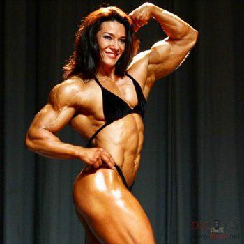 Steroidi e donne