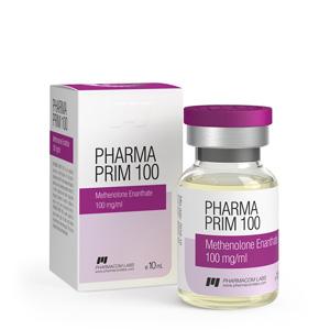 Pharma Prim 100