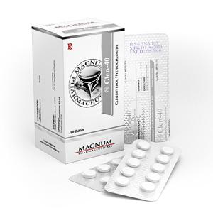 Magnum Clen-40