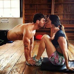 Sesso e bodybuilding