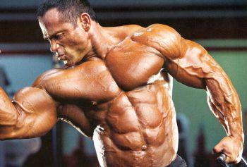 Migliori steroidi per un insieme di massa muscolare