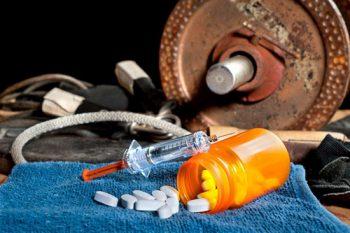 Steroidi: la morte o la felicità, o cosa aspettarsi da steroidi