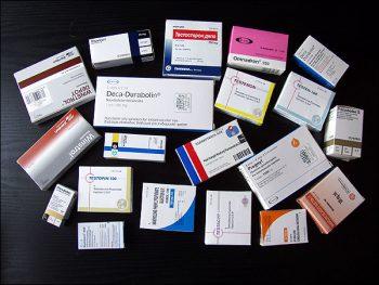 Gli steroidi anabolizzanti – tutta la verità