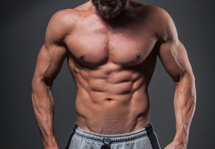 Anabolizzanti e il Tuo Corpo