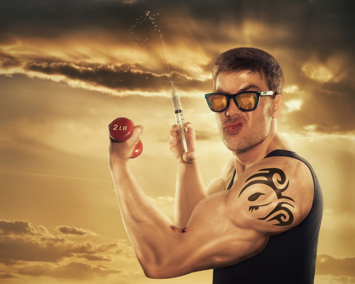 effetti collaterali dell'assunzione di steroidi