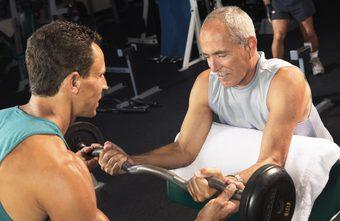 sviluppo dei muscoli
