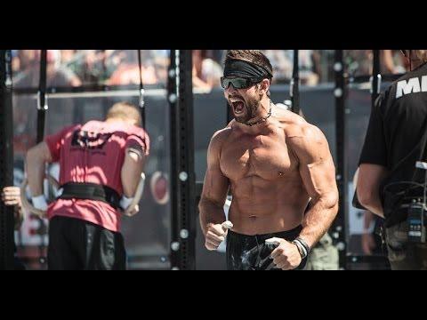 CrossFit – storia di successo di formazione complessa