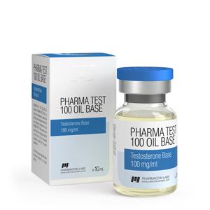 Pharma Test Oil Base 100
