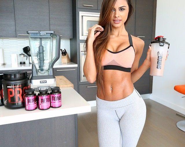 Proteine per la crescita muscolare