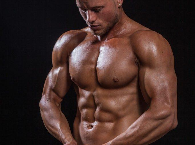 Migliore Costruzione Del Muscolo Composti