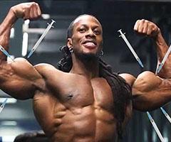 come funzionano gli steroidi