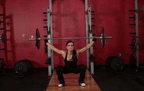 Programma di bodybuilding per principianti