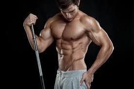 steroidi orali nel corpo del bodybuilder